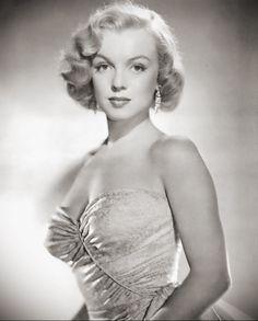 Marilyn 1950