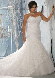 Julietta | Topmerken bij Unique Bridal