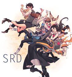Pretty Art, Cute Art, Identity Art, Manga Games, Anime Comics, Cute Love, Geisha, Cool Drawings, Anime Art