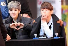 BAP FANSIGN EVENT At Lafesta Outdoor Stage