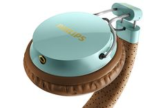 Philips CitiScape Foldie Headphones | HUH.