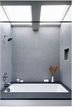 Grey Mosaic Tile   Just Looks So Relaxingu2026