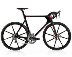 Aston Martin One-77 bike by Factor Bikes $38,723