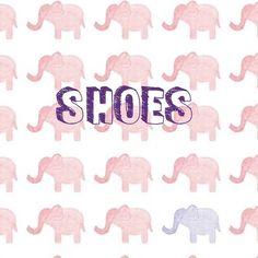 ... ... Shoes