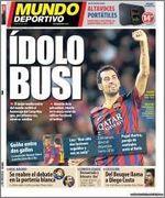 kiosko warez - Mundo Deportivo - 08 Noviembre 2013 - PDF - IPAD - ESPAÑOL - HQ