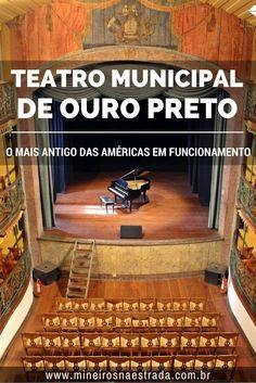 Teatro Municipal de