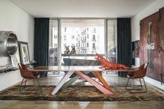 Explosión artística en el centro de Beirut - Arte en la mesa | Galería de fotos 8 de 14 | AD