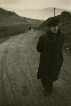 """""""Wales,"""" by Robert Frank, at Bowdoin College Museum of Art."""
