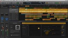 Making Beats in Logic Pro X TUTORiAL magesy.pro