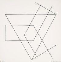 Henryk Stazewski - reduktionen