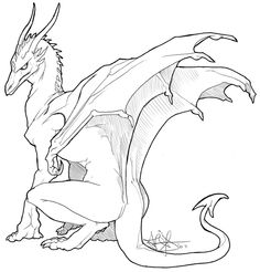 33 best dragon color pages images coloriage dragon dessins GTA V Mods kaided dragon by silverpoot character concept character design dragons art drawings