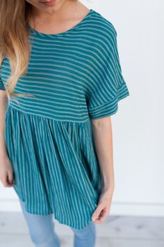 You are going to want this babydoll tunic in your life! The colors are gorgeous and the fit is ultra flattering.     Sizing:       Small 0-4  Medium 6-8  Large 10-14      Materials: 100% rayon | Shop this product here: http://spreesy.com/pinkpineappleclothingcompany/233 | Shop all of our products at http://spreesy.com/pinkpineappleclothingcompany    | Pinterest selling powered by Spreesy.com
