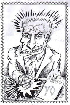 """""""LA DEMOCRACIA ES TOLERANTE Y LA TIRANÍA ES INTOLERANTE, PUES CREE QUE SOLO SU PUNTO DE VISTA ES EL VERDADERO"""".       (Leopoldo      Benítez Vinueza)."""