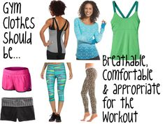 The science of fitness apparel: What you need to know - Girls Gone Sporty