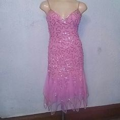 Vintage. Betsey Johnson evening dress. Excellent condition.beautiful  dress has sequin .firm price. Betsey Johnson Dresses Prom
