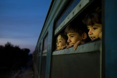 More than 300,000 children have been discovered unaccompanied in recent years, up from 66,000 children in 2010 and 2011, according to a UNICEF report.