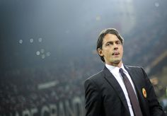Inzaghi er træneremne i Catania!