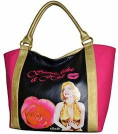 marilyn monroe purses | Fashionable Marilyn Monroe Purses and Bags