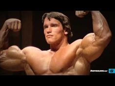 Arnold schwarzenegger blueprint trainer mass training overview arnold series blueprint youtube malvernweather Gallery