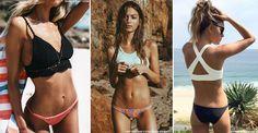 Mix 'n' Match Bikinis | sheerluxe.com