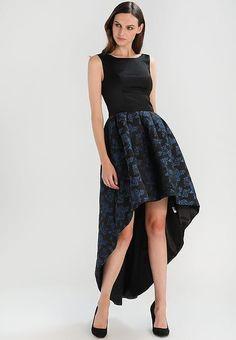 Köp Chi Chi London Tall MARLENE - Festklänning - black för 599,00 kr (2017-11-10) fraktfritt på Zalando.se