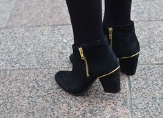 Boots by Mariannan
