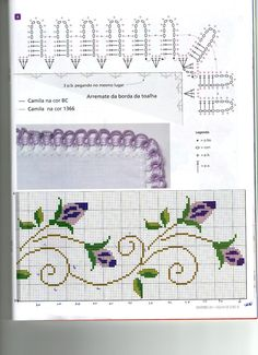 Discover thousands of images about rosas - bordado ponto cruz [] # # # # # # # # # # Wedding Cross Stitch Patterns, Cross Stitch Borders, Cross Stitch Charts, Cross Stitching, Beaded Cross Stitch, Cross Stitch Rose, Cross Stitch Flowers, Cross Stitch Embroidery, Blackwork Patterns