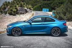 BMW M2 Coupe (F87) Wallpapers, Specifications, Info, Pictures, Videos - 2Addicts | BMW 2-Series forum