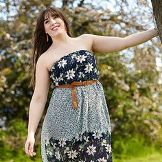 Take a look at the Western Chic: Plus-Size Apparel event on zulily today!