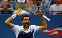 This is why Marin Cilic has already qualified for the ATP World Tour Finals!
