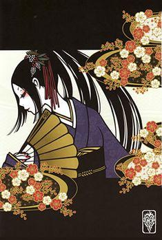 ワカマツカオリ ポストカード No.046 - FEWMANY ONLINE SHOP