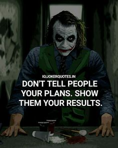 Free simple tips and tricks to earn money online. Joker Qoutes, Joker Frases, Best Joker Quotes, Batman Quotes, Wise Quotes, Words Quotes, Inspirational Quotes, Sayings, Citations Jokers