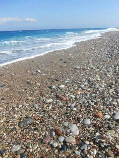 Tuulinen ranta