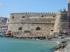 Heraklion - Crete - Greece