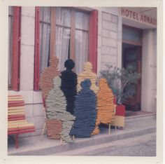 Flore Gardner - Hotel Arnoud