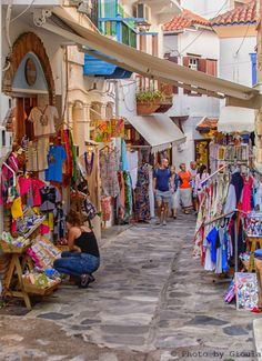 Skopelos,Greece