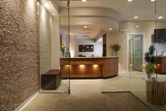 Doctors Office Design, Low Cost Level