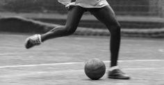 """Exposição """"As Donas da Bola"""" - Fotos - Guia UOL"""