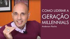 Como liderar a geração Millennial's nas empresas