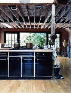 Kitchen gorgeousness