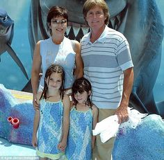 Throwback: Kylie Jenner shared a sweet family Instagram photo on Monday with the 2003 snap...