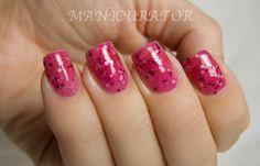 Lots of manicure ideas!  Cute