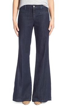 Image of AG 'The Lana' Trouser Jeans (Fury)