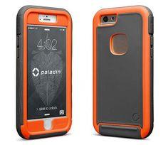Cellairis Paladin iPhone 6 Case ✿. ☻ ☂ ☂