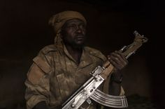 Ali Osman, who was originally part of the Sudan's government forces, now fights… Al Jazeera, Wall Street Journal, The New Yorker, National Geographic, Ali, Mountains, Ant, Bergen