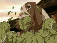 the perks of being a greengocer part 6 * poor greengrocer man * ATLA