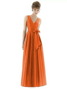 Alfred Sung Style D667 http://www.dessy.com/dresses/bridesmaid/d667/#.VkI8cbfhCM8