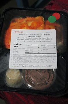 Dinner...worth the wait? YEP!