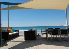 Gorgeous absolute beachfront bach in Pukehina Beach | Bookabach | New Zealand
