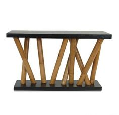 Nikko Console Table Retail  $1199 Our Price   $449